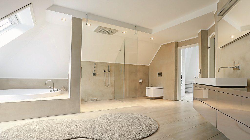 Wir sanieren Ihr Badezimmer in der Region Baden-Baden nach Ihren Wünschen.